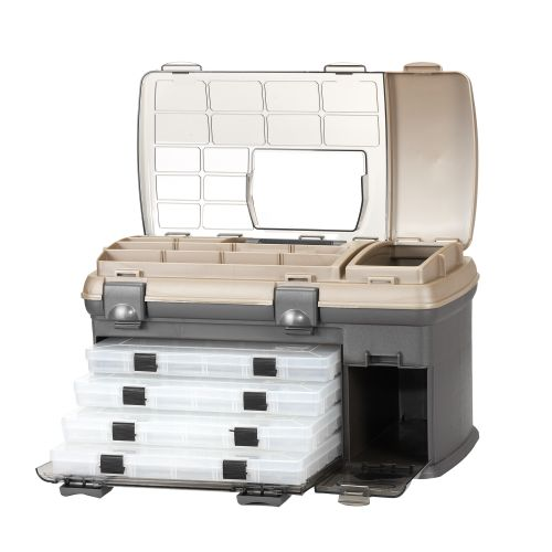 Plano® Guide Series Boxes Pro System Set - view number 2