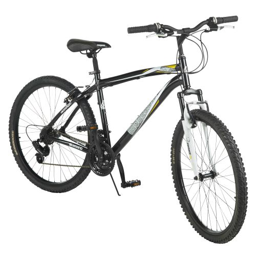 "Mongoose® Men's Montana 26"" 21-Speed Mountain Bicycle"