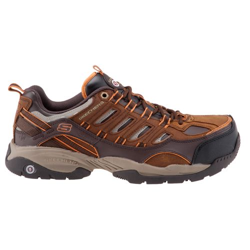 SKECHERS Men s Work Sparta S R Command Shoes