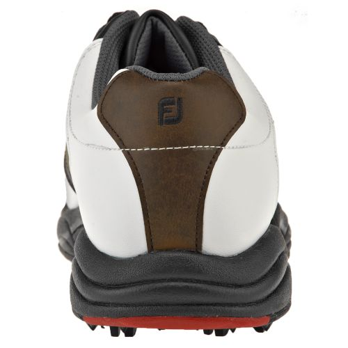 FootJoy Men's Greenjoy Golf Shoes - view number 4