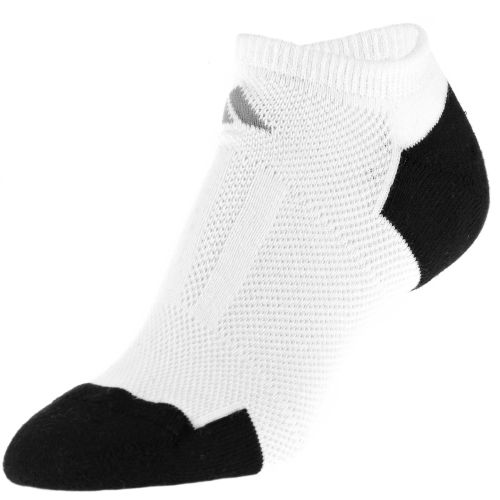 adidas Women's ClimaCool® II No Show Socks 2-Pack