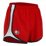 Nike Women's University of Georgia Tempo Short