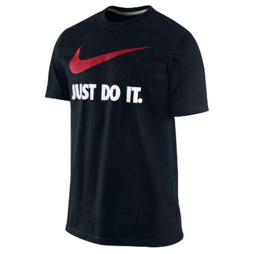 Nike Men's Just Do It Swoosh T-shirt - view number 1
