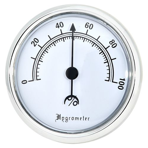 Display product reviews for Lockdown Hygrometer