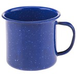 Texsport 12 oz. Enamel Coffee Mug