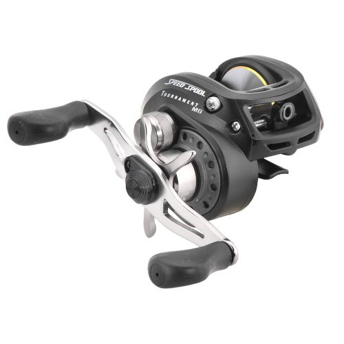 Lew's® Tournament TS1-SMG Speed Spool® Baitcast Reel Right-handed
