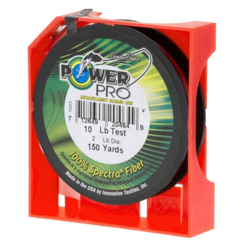 Image for PowerPro 10 lb. - 150 yards Microfilament Braided Fishing Line from Academy
