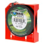PowerPro 10 lb. - 150 yards Microfilament Braided Fishing Line - view number 1