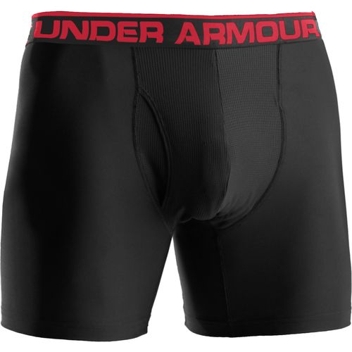 "Under Armour® Men's O Series 6"" Boxer Jock Short"