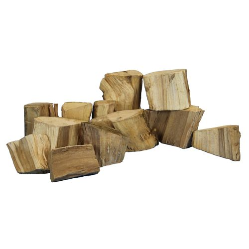 Western Pecan Wood Chunks - view number 2