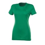 adidas Women's ClimaTech Short Sleeve Crew Neck T-shirt