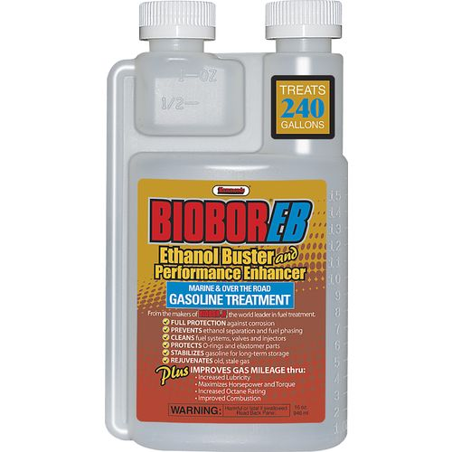 Biobor EB 16 oz. Ethanol Buster and Performance Enhancer - view number 1