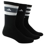 adidas Men's Retro Crew Socks 3-Pack