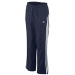 adidas Women's 3-Stripes Wind Pant