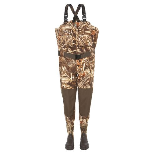 Game Winner® Men's Tred-Lite Breathable Boot-Foot Waders