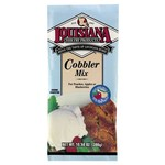 Louisiana Fish Fry Products 10.58 oz. Cobbler Mix - view number 1