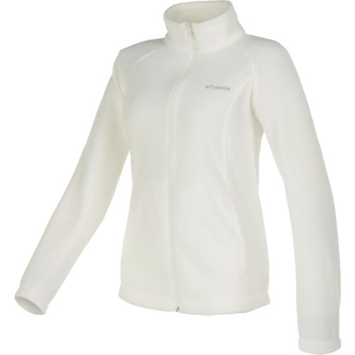 Columbia Sportswear Women's Benton Springs™ Full Zip Fleece Jacket