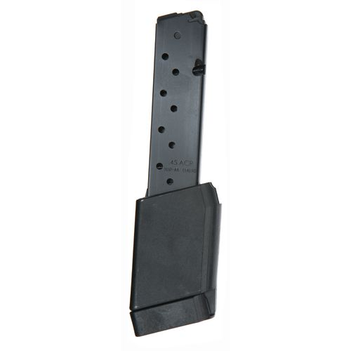 Display product reviews for ProMag Hi-Point 4595TS .45 ACP 14-Round Blue Steel Magazine