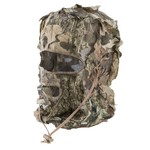 QuietWear Kids' 3-D Leafy Mask