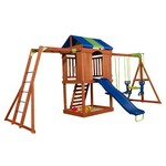 Superior Canyon Creek Wooden Playset
