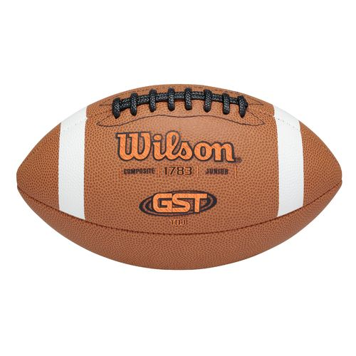 Wilson GST Composite TDJ Junior Football