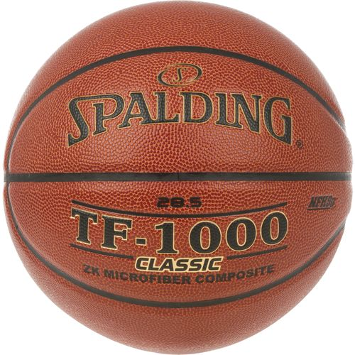 Spalding TF-1000 Adult Indoor Inflated Basketball