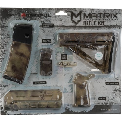 Magpul by Matrix Accessory Kit