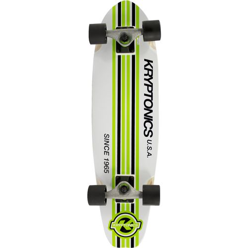 "Display product reviews for Kryptonics Cruiser 28"" Skateboard"