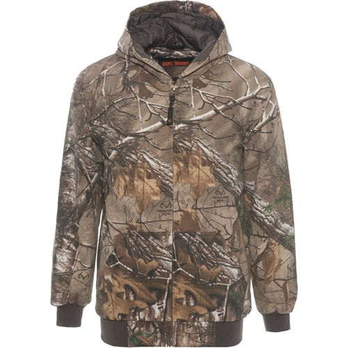 Image for Game Winner® Kids' Grand Pass CVC Duck Jacket from Academy