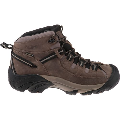 KEEN Men's Trailhead Targhee II Mid Hiking Boots