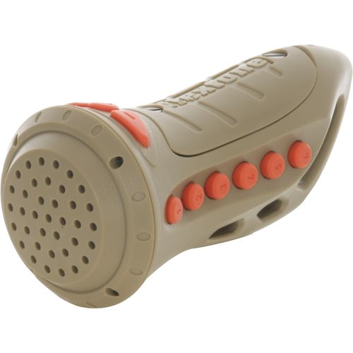 Display product reviews for Flextone Torch E-Call Electronic Game Call