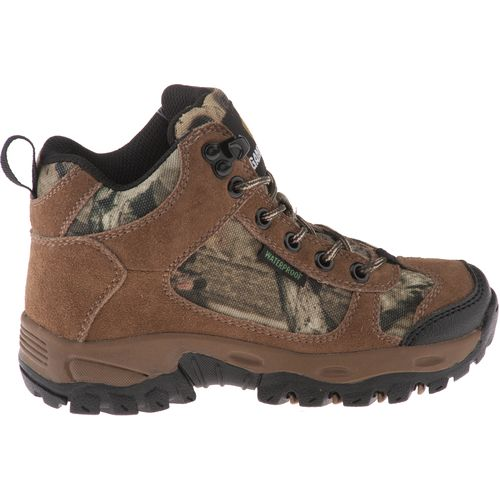 Image for Game Winner® Youth Run N Gun IV Hunting Boots from Academy