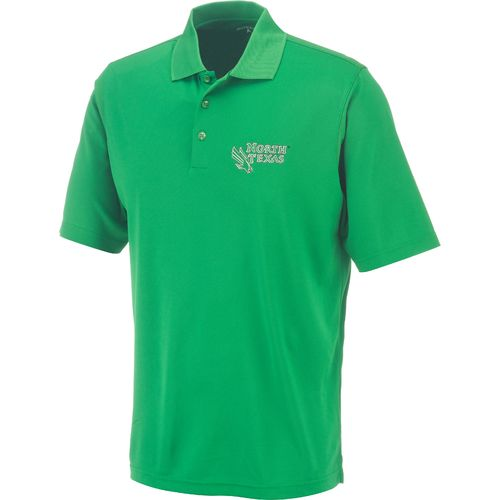Antigua Men's University of North Texas Brilliant Polo