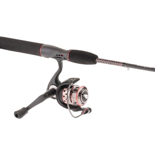 Shakespeare® Ugly Stik GX2 6' M Freshwater/Saltwater Spinning Rod and Reel Combo - view number 5