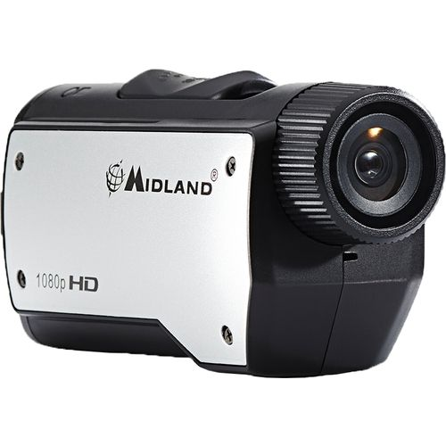 Midland XTC-280VP 1080p HD Wearable Action Cam