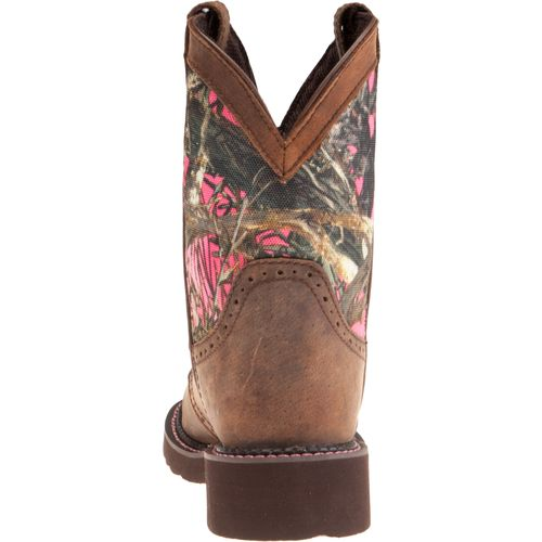 Justin Women's Gypsy® Aged Bark Western Boots - view number 4