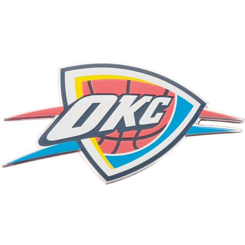 Team ProMark Oklahoma City Thunder Color Emblem