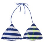 O'Rageous® Juniors' Anchor Splash Swim Top