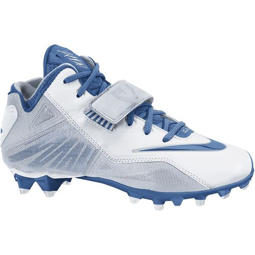 Nike Men's CJ Strike 2 TD Football Cleats