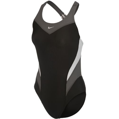 Nike Women's Victory Colorblock 1-Piece Performance Swimsuit - view number 1