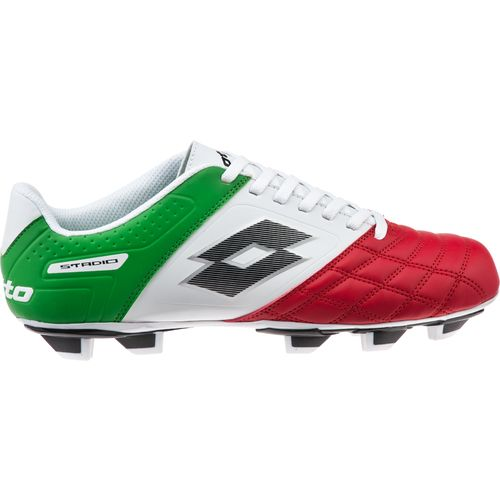 Lotto Men s Stadio Potenza Outdoor Soccer Cleats