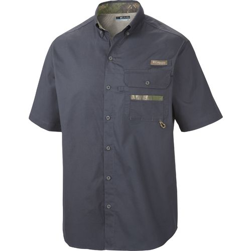 Columbia Sportswear Men s Sharptail  Short Sleeve Shirt