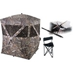 Ameristep Ground Blind Care Taker Combo