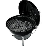 Weber® Jumbo Joe® Charcoal Grill - view number 2