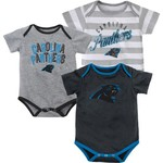 Carolina Panthers Infants Apparel