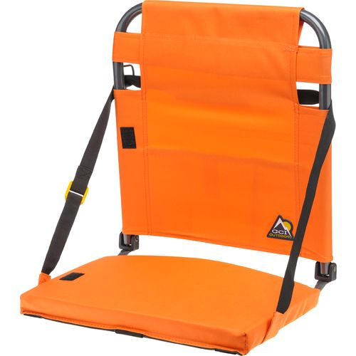Display product reviews for GCI Outdoor BleacherBack™ Stadium Seat
