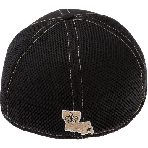 New Era Men's New Orleans Saints 39THIRTY Neo Cap - view number 2