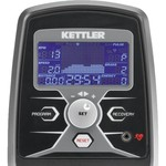 Kettler Giro R Recumbent Exercise Bike - view number 2