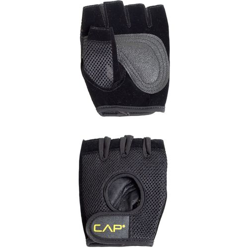 Display product reviews for CAP Barbell Adults' Mesh Weightlifting Gloves