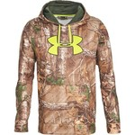 Under Armour® Men's ColdGear® Infrared Scent Control Hoodie